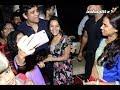 Raju Gari Gadhi 2 Special Screaning to Ladies #Nagarjuna #Samantha