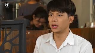 Gia đình là số 1 sitcom | Hậu trường 28: Tiến Luật cười no với  màn thoại muốn líu lưỡi của Việt Anh