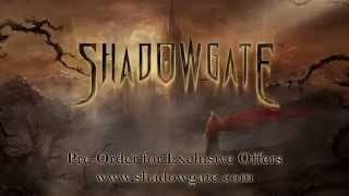 Shadowgate Pre Order Trailer