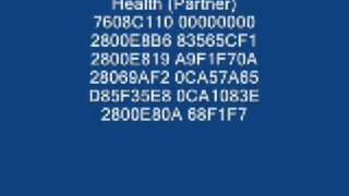 Resident Evil 4 (PS2) Game Shark Codes