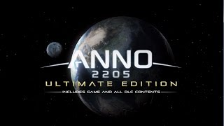 Anno 2205 - Ultimate Edition Megjelenés Trailer