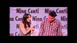 Nina Conti: Dance Moves