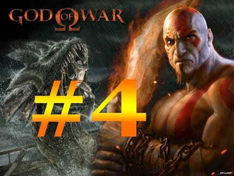 God Of War Detonado - The Road To Athens - Parte 4