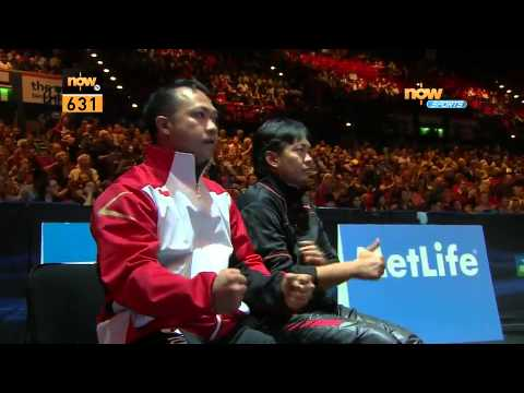 now 631 國際羽毛球超級系列賽2015全英公開賽