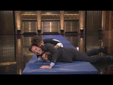 The Tonight Show Starring Jimmy Fallon  Preview 07/08/14