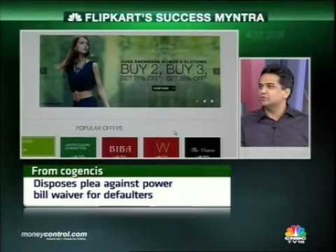 Flipkart-Myntra not a convincing deal yet: Games2Win.com
