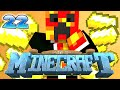 HOW TO MINECRAFT: ZOMBIE PIGMAN GOLD FARM! (22) - Minecraft 1.8 Survival Multiplayer!