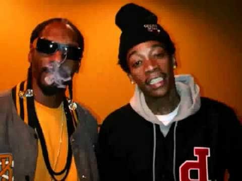 Young, Wild and Free - Wiz Khalifa & Snoop Dogg