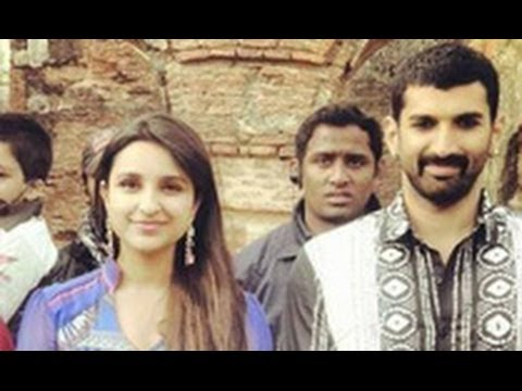 'Daawat E Ishq' First Look: Aditya Roy Kapoor in New Avatar | Hindi Latest News | Trailer |