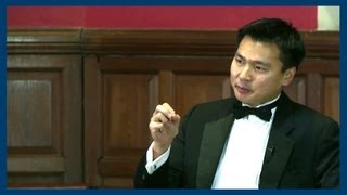Lord Wei | The 21st Century Belongs To China