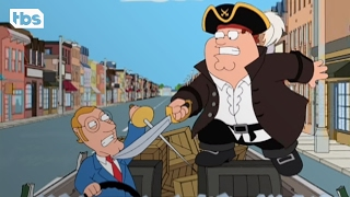 Family Guy: Pirate Fight