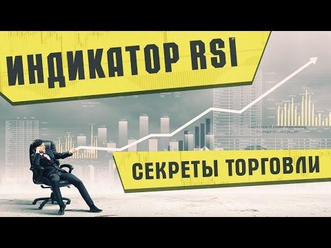 Индикатор RSI – Секреты торговли