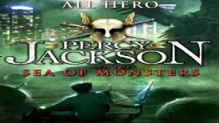Percy Jackson 2 Percy Jackson And The Sea Of Monsters
