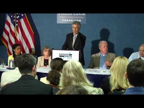 Questions and Answers•ExposeFacts.org•News Conference•Washington•June 4th 2014