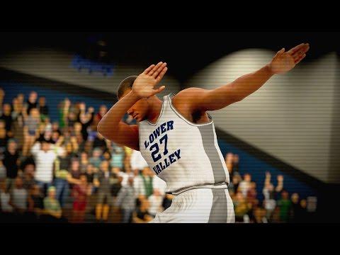 NBA 2K17 The Prelude My Career - Chris Smoove Creation! PS4