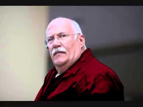 Bail Bondsman Could Use a Hug