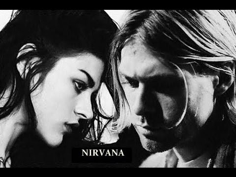 Nirvana Come As You Are (Lyrics) Trilha Sonora Internacional A Teia HD 2014