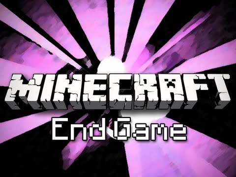 Minecraft: End Game and Beyond (Beta 1.9 Pre-release 6)