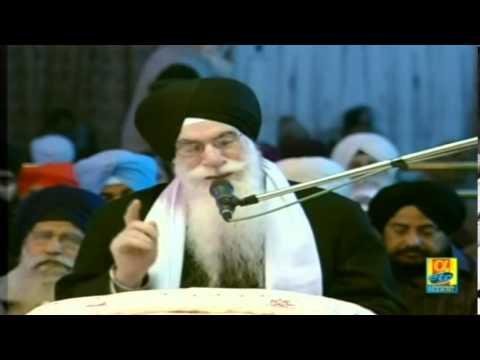 Giani Jaswant Singh Parwana - Maagh Majan Sang Saadhhooaa