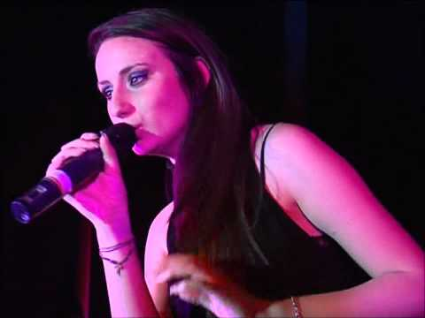I Surrender (Cover) - Vanessa Terzo e Claudia Spinelli