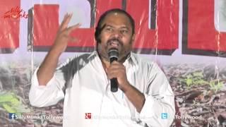 Press Meet Of Dandakaranyam Movie