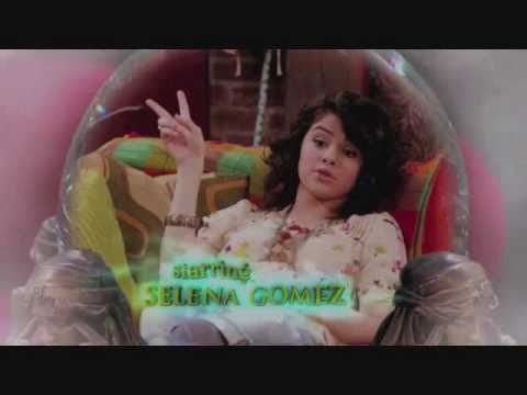 Wizards of Waverly Place Selena Gomez - Everything is not what it seems