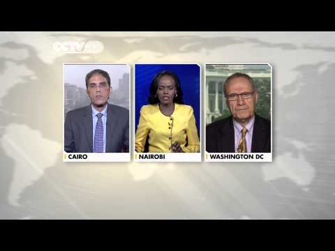 Talk Africa: Morsi on Trial