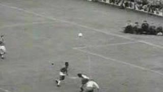 Pelé Goal Against Sweden 1958