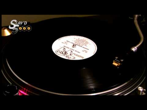 Andy Gibb - Shadow Dancing (Special Disco Version) (Slayd5000)