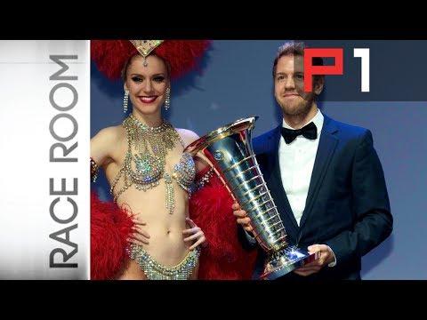 Sebastian Vettel boobs or bums & F1 rule changes debate