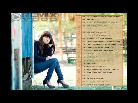 Nonstop – Việt Mix || Một Tình Yêu Đúng Nghĩa || Liên Khúc Nhạc Trẻ Remix Hay Nhất 2015 ||