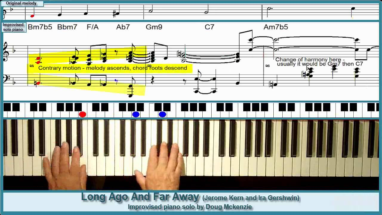 EMepGOZk1xg as well Blues furthermore Stride Piano Lesson Video And Tips as well Autumn Leaves Jazz Piano Sheet Music Pdf as well Blues Piano Tutorial. on oscar peterson piano tutorial
