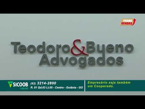 SICOOB LOJICRED - TEODORO & BUENO ADVOGADOS