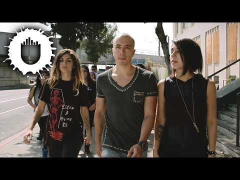 Headhunterz ft. Krewella - United Kids of the World