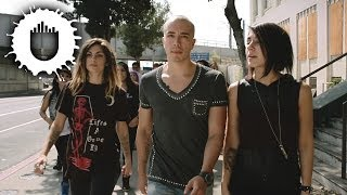 Headhunterz feat. Krewella - United Kids of the World