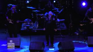Eric Burdon and The Animals - Concert 2010