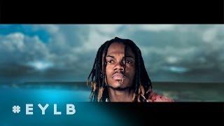 Young Chang Mc - Eske Yo Ni Love Baw (Audio Visualizer)