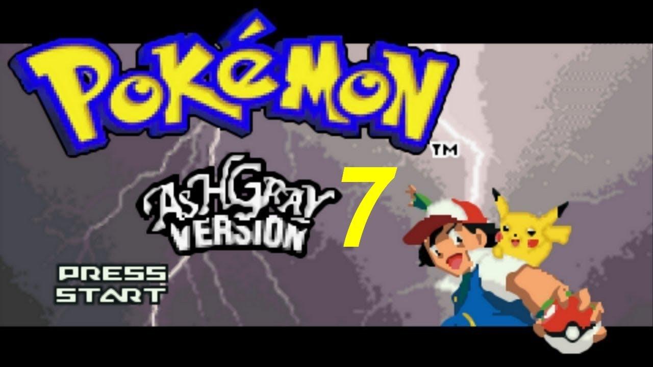 Let S Play Pokemon Ash Gray Blind 7 Tentacha Amp Tentoxa Youtube