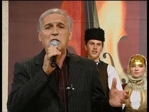 Zoran Dzorlev - Todor Jovanov: Snosti minav pokraj vazi milo libe
