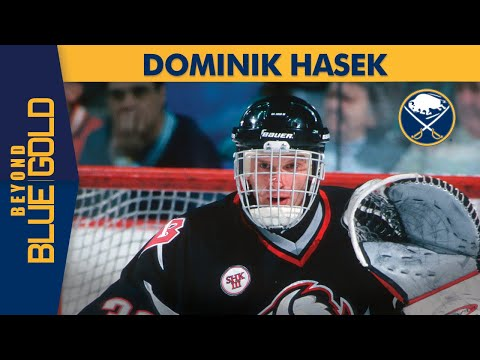 Beyond Blue & Gold: Dominik Hasek (Season 2, Episode 16)