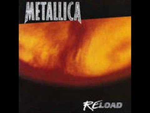 metallica – low man's lyric