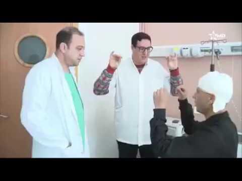 روبرتاج..شاهدوا ما حققه قسم الأعصاب بCHU وجدة وتحية عالية للطاقم الطبي