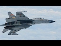 Russian fighter jet flies dangerously close to US aircraft