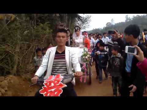 Thích thú với đám cưới  có một không hai  ở Việt Nam