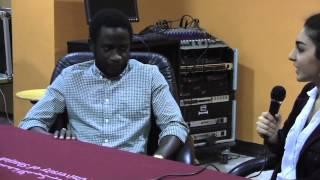 Usman Hajji Ndanusa – AUS Got Talent