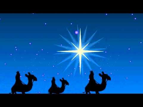 We Three Kings | Christmas Carols for Children by Hooplakidz