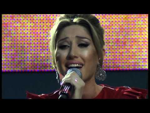 Christine Pepelyan - Yerani // Concert in Hamalir // 2012 Full HD