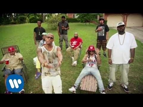 B.o.B - HeadBand ft. 2 Chainz [Official Video]