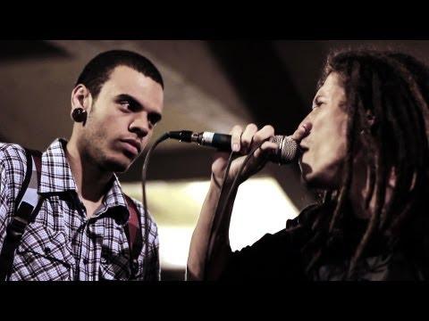 Duelo de MCs - Kdu dos Anjos vs Well :: Tradicional - 01/03/13