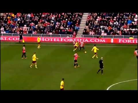 Santi Cazorla | Arsenal | 2012 - 2014